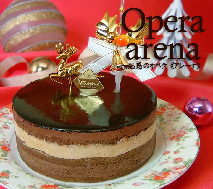 魅惑のオペラ